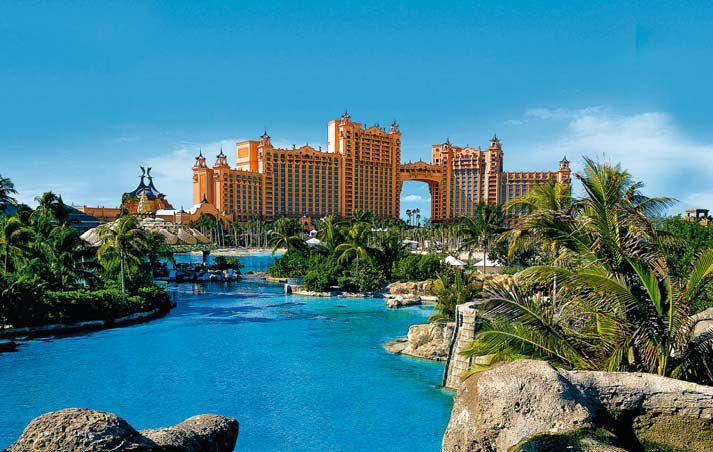 Sterne Hotel Bahamas