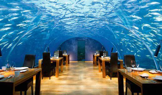 conrad maldives rangali island 6 sterne hotel ari atoll. Black Bedroom Furniture Sets. Home Design Ideas