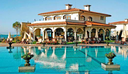 Hotel helena sands 5 sterne hotel bulgarien for Warnemunde 5 sterne hotel