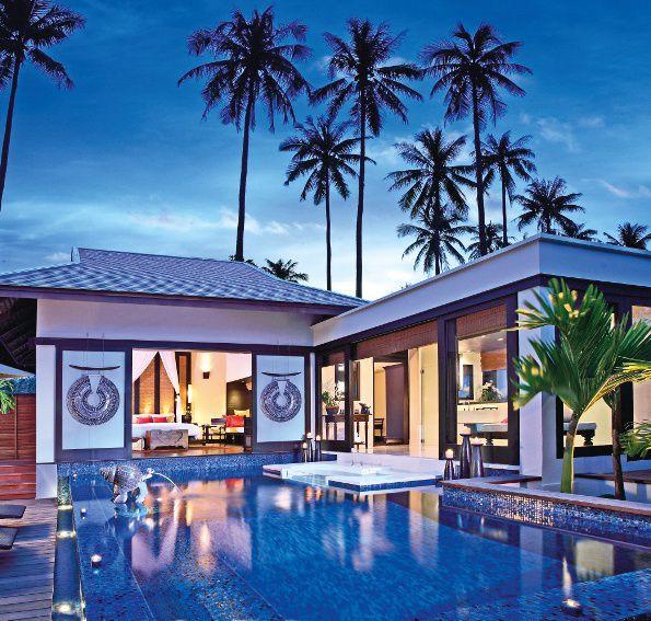 anantara phuket 5 sterne hotel phuket thailand. Black Bedroom Furniture Sets. Home Design Ideas