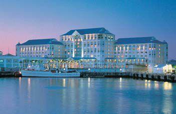 Kapstadt Hotels 5 Sterne