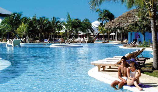 Varadero Hotels  Sterne