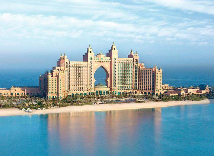 Atlantis The Palm 5 Sterne Hotel Dubai Vereinigte Arabische