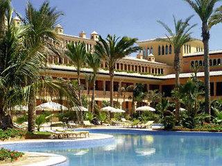 Gran Hotel Atlantis Bahia Real - 5-Sterne Hotel