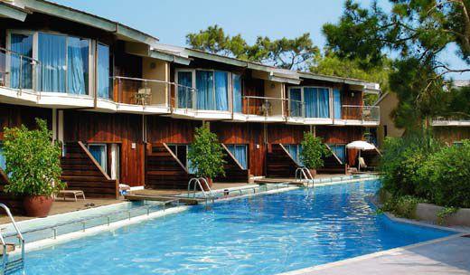 hotel rixos sungate 5 sterne hotel t rkei