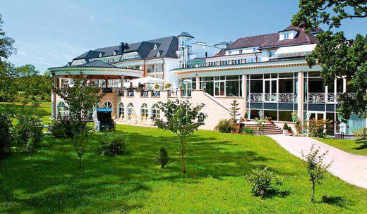 Steigenberger Hotel Der Sonnenhof 5 Sterne Hotel Bad Worishofen