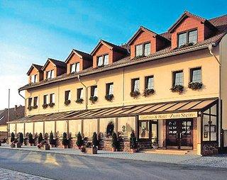 ringhotel zum stein 4 sterne hotel w rlitz sachsen. Black Bedroom Furniture Sets. Home Design Ideas
