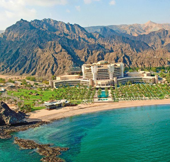 Sterne Hotel Oman