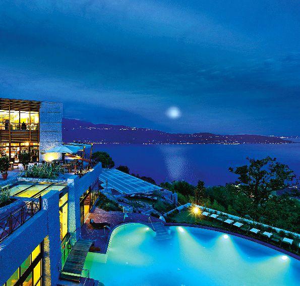 Hotel  Sterne Gardasee