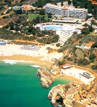 Hotel Pestana Alvor Praia 5 Sterne Hotel Algarve Portugal