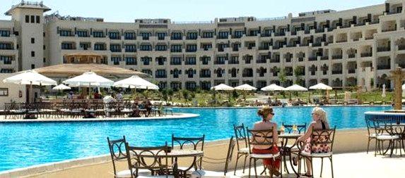 Steigenberger Al Dau Beach Hotel 5 Sterne Hotel Hurghada Agypten