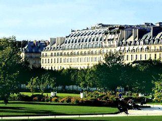 Le Meurice 6 Sterne Hotel Paris Paris Frankreich