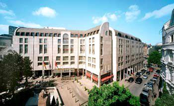Hamburg Marriott Hotel 5 Sterne Hotel Hamburg Hamburg Deutschland