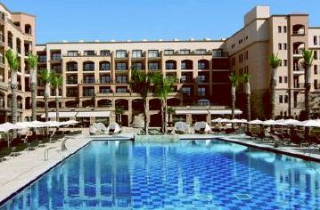 Sterne Hotel Ibiza Santa Eulalia